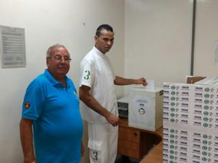 JBS VIGOR RENOVA COMISSÃO DE CIPA