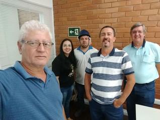 Moinho Ocrim tem nova comissão de CIPA