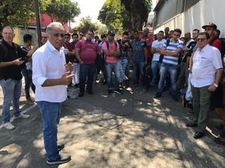 Vigor fecha acordo em São Caetano do Sul