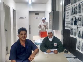 Trabalhadores da Seara/Massa Leve elegem nova comissão de CIPA