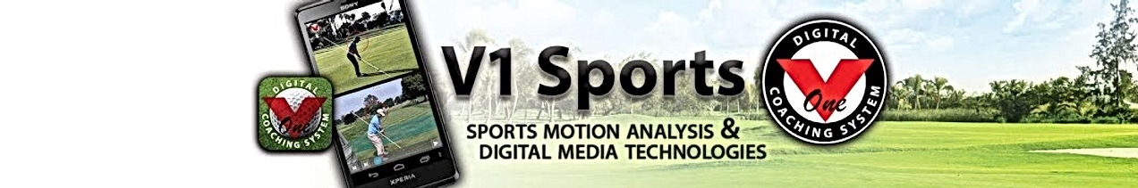 V1 Sports coaching software