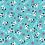Thumbnail: iWoof Easter - bandana
