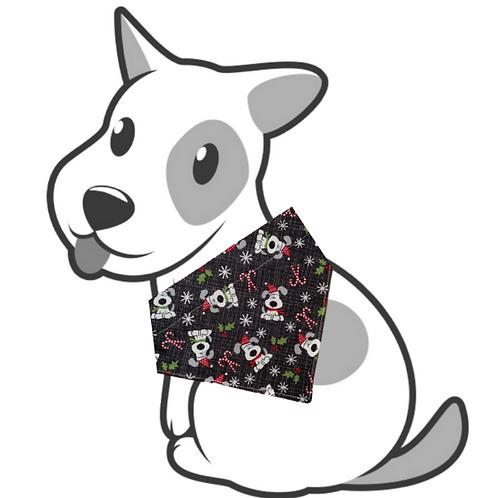 iWoof Christmas - bandana