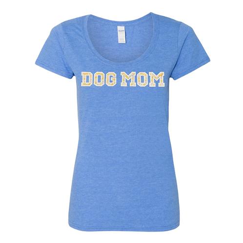 Dog Mom Daisy - women