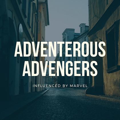 Adventurers  - Bandana