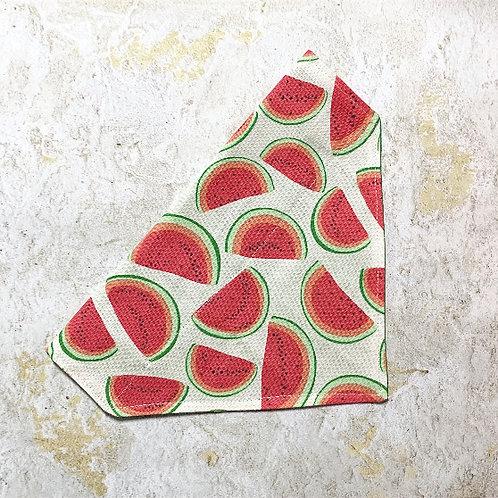 Watermelon Spring - Bandana