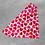 Thumbnail: Hearts - bandana