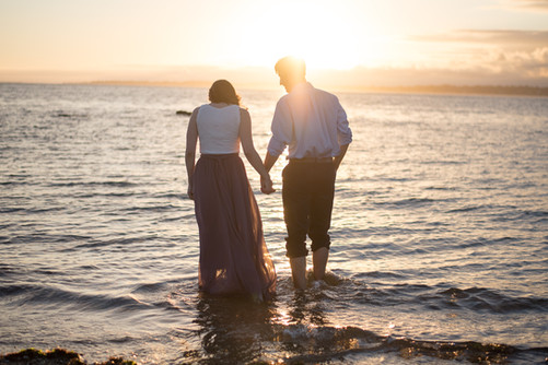 Natalie & James Engagement StacyMPhoto (