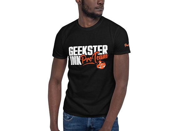 GeeksterInk ProTeam- tshirt