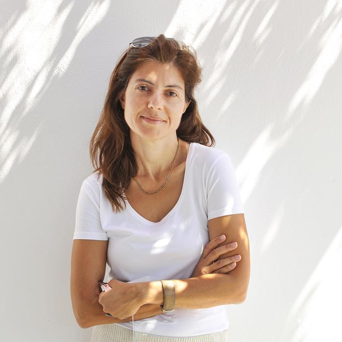 Sofia Vamvouni