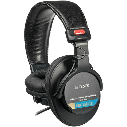 Audífonos Profesionales MDR-7506
