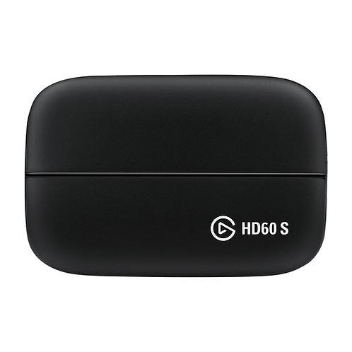 Capturadora HD60 S