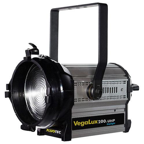 Vegalux 200 UHP Luz de día