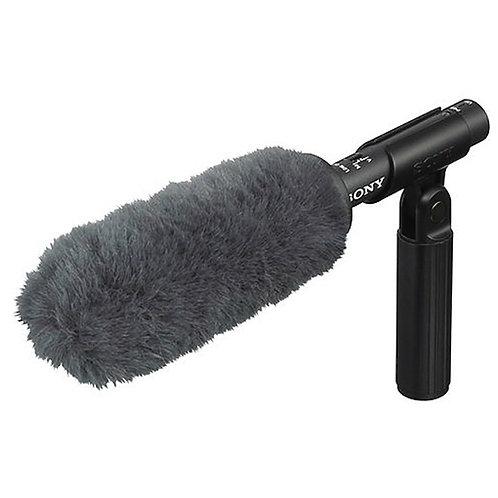 Micrófono de cañón corto Sony ECM-VG1