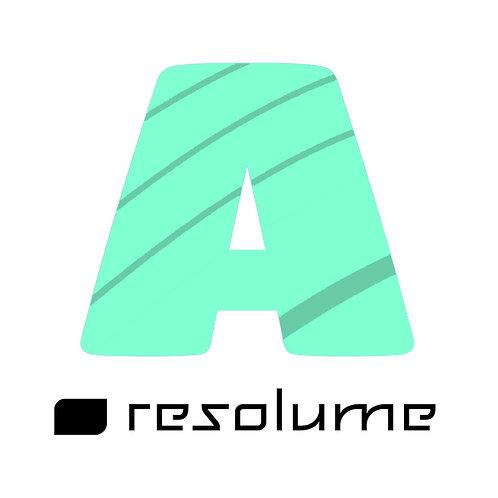 Arena Resolume