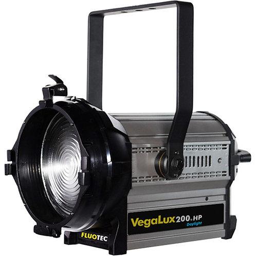 VegaLux 200 HP Luz de día