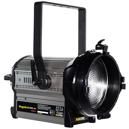 VegaLux 200 HP tungsteno