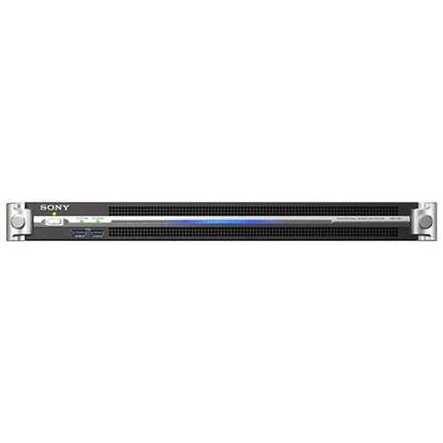 Estación Sony Network RX para videocámaras XDCAM