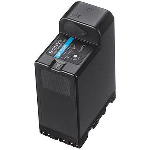 Batería Sony BP-U60T de iones de litio on salida de potencia Hirose de 4 pines