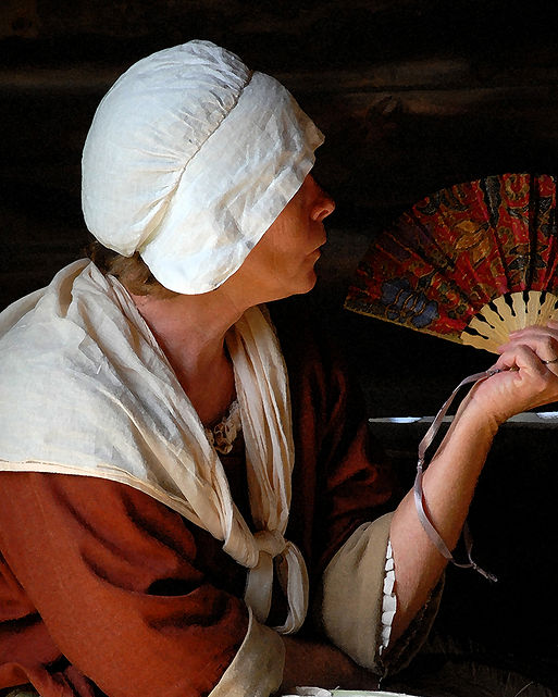 Woman With Fan.jpg