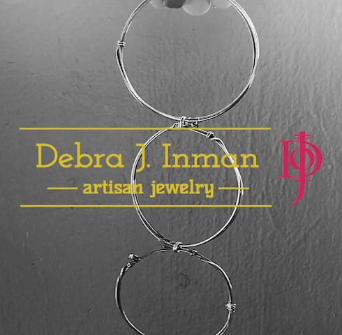 Debra J. Inman Jewelry