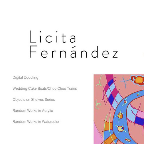 Licita Fernandez