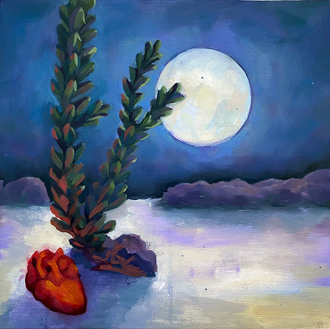 Desert Heart II