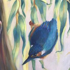 Detail - Mother As God I