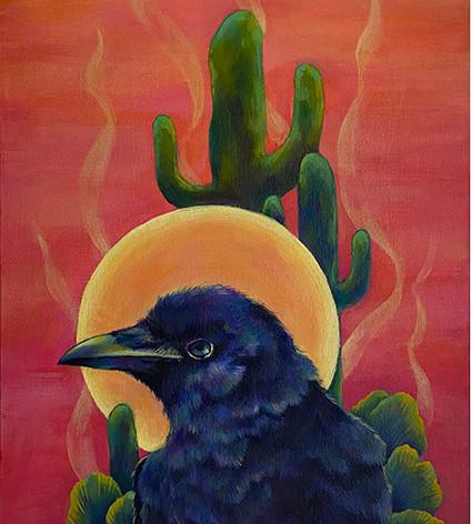 Crow Father