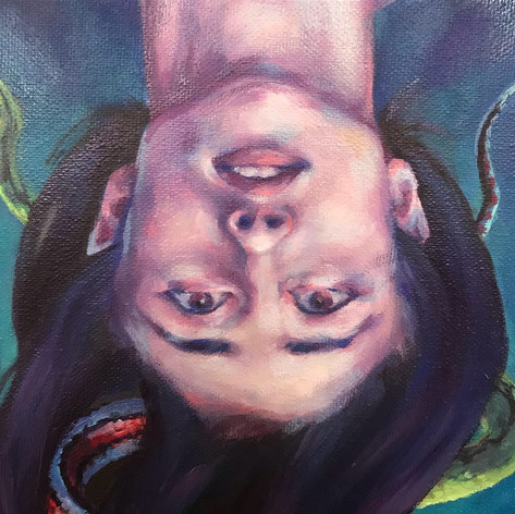 Luna Cortez (Detail)