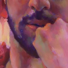Detail - Camellia