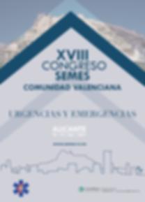 cartel XVIII congreso SEMES CV 2021.png