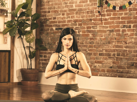KC's Best Vinyasa Classes