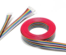 Rainbow Wire | Tung Hing Electric Wire Company Limited | Hong Kong | https://www.tunghingwire.com