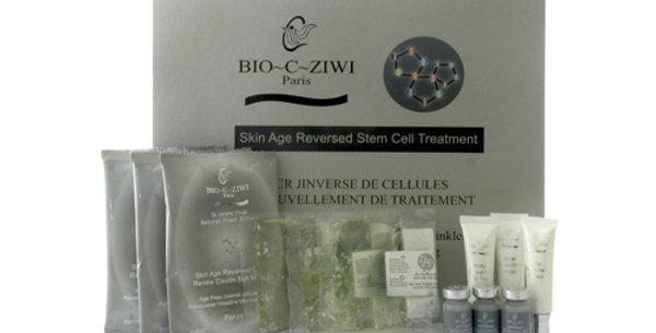 逆轉肌齡幹細胞再生療程