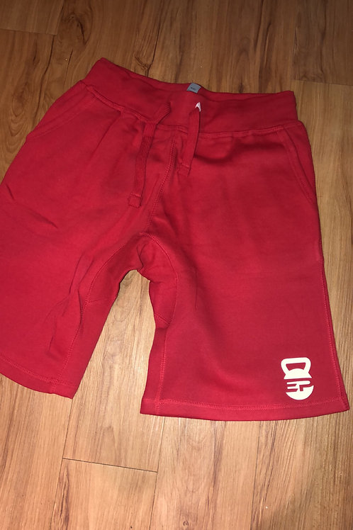 EP Cotton Shorts