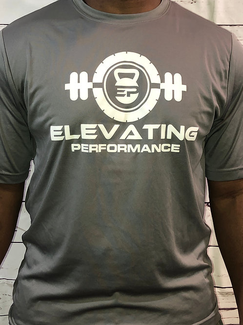 Elevating Performance Dri Fit T