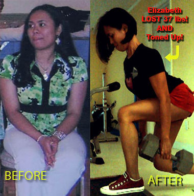 "Parkland's first Filipina female trainer who has been from fat to FIT understands your weight loss journey and guides you by the hand, step-by-step so that you can reach your fitness goals safer, faster and most importantly: PERMANENTLY. With the convenience of In-Home Personal Training, you will have no more excuses of not being able to get to the gym to exercise due to traffic and being ""too late"". Elizabeth Gorospe's caring attitude and professional demeanor will keep you motivated, as she brings the tools you need and optimal training programs to your home in Parkland. MindBodyDrive covers area 33067, 33073, Countrys Point, Cypress Head, Fox Ridge, Heron Bay, Mayfair Personal Trainer, Miralago and Parkland Isles. The leader of in-home fitness also travels to Pine Tree Estates, Ternbridge One-on-One Fitness and Watercrest."