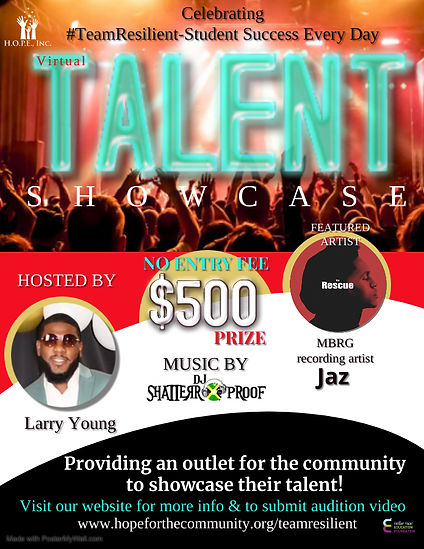 TalentShowcase-June2021 - Made with Post