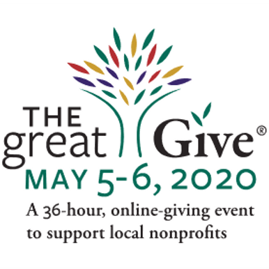 The Great Give 2020!