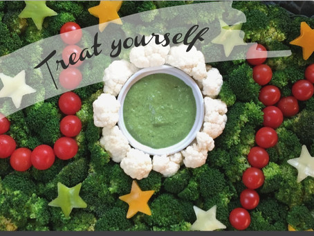Mindful Eating - Holiday edition / with Mike Murdoch