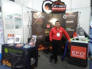 Presentes en la Expo Manufactura 2017
