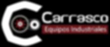 Carrasco Equipos Industriales Negro.png