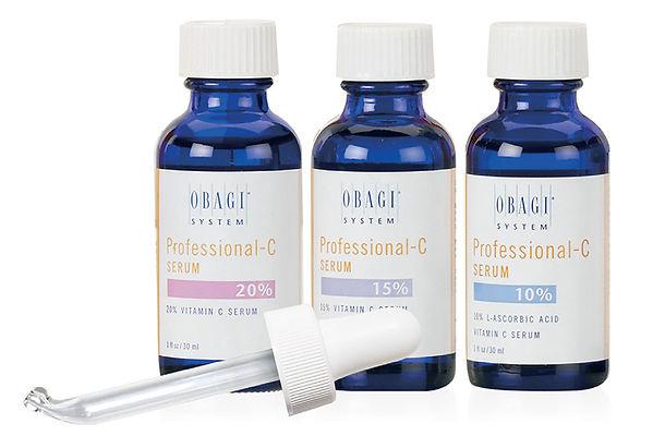 Obagi C serum