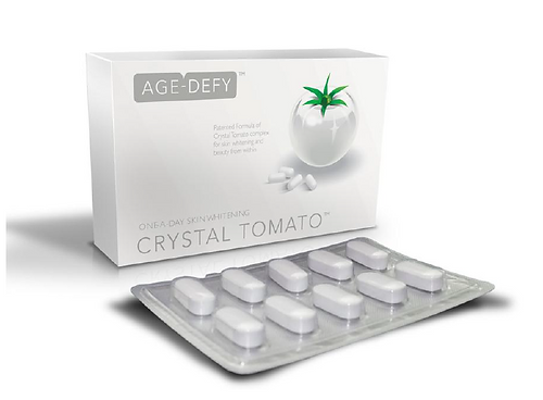 crystal tomato tablets