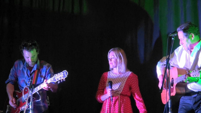 Australie avec Christy&Jason Wallace