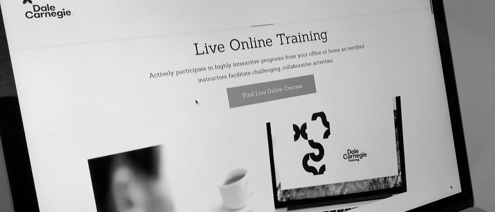 Virtual Train the Trainer Certificate Program