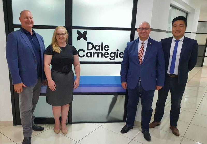 Dale Carnegie Training Australia