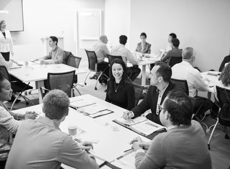 Regional NSW access to Global Professional Development Training