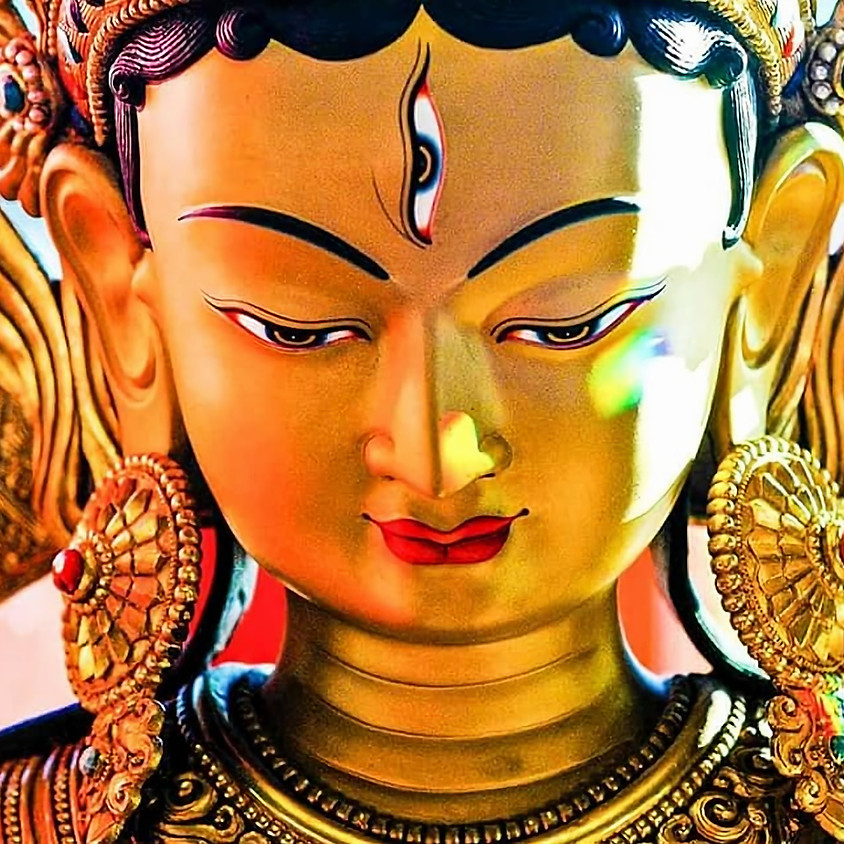 Four Mandala Tara Puja